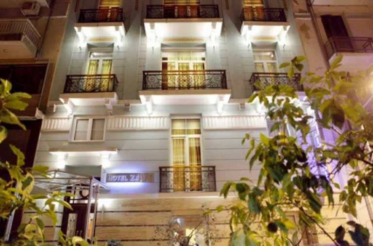 Χαλκιδική: Μπόνους σε εργαζόμενους ξενοδοχείου για να κάνουν το εμβόλιο για τον κορονοϊό