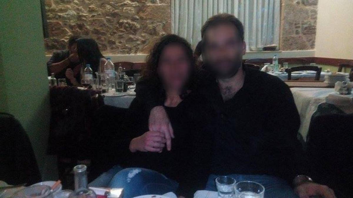 Ομόφωνα ένοχος για το στραγγαλισμό της γυναίκας του μπροστά στα παιδιά τους!