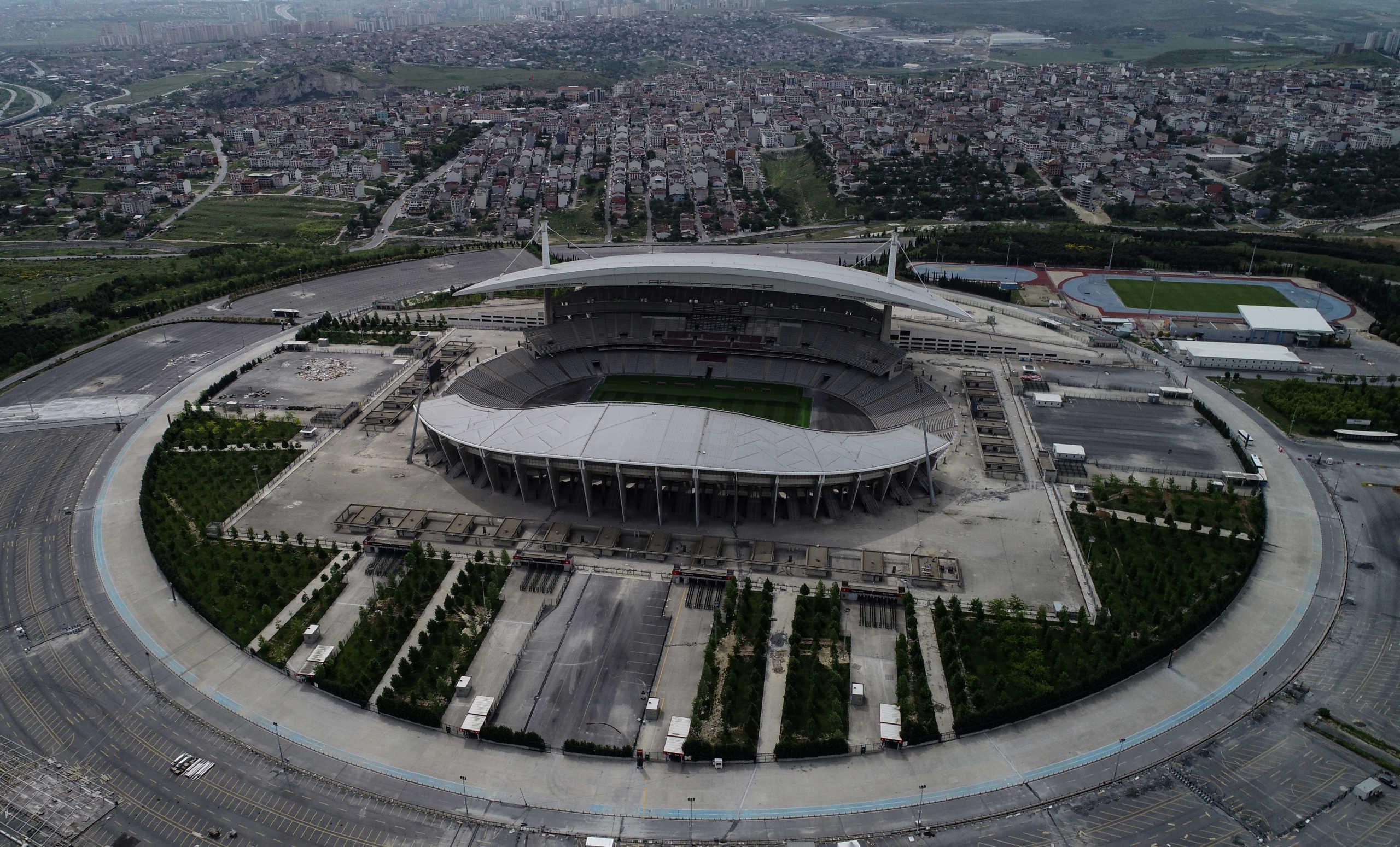 Champions League: H Τουρκία θέλει να διοργανώσει τον τελικό του 2021