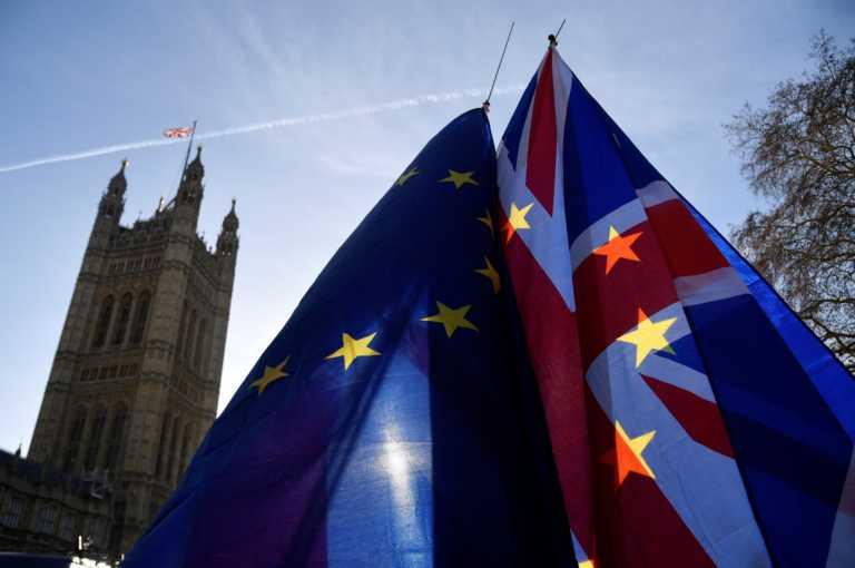 «Νευράκια» μετά το Brexit: Η Βρετανία δεν δίνει διπλωματικό καθεστώς στον πρεσβευτή της Ε.Ε.