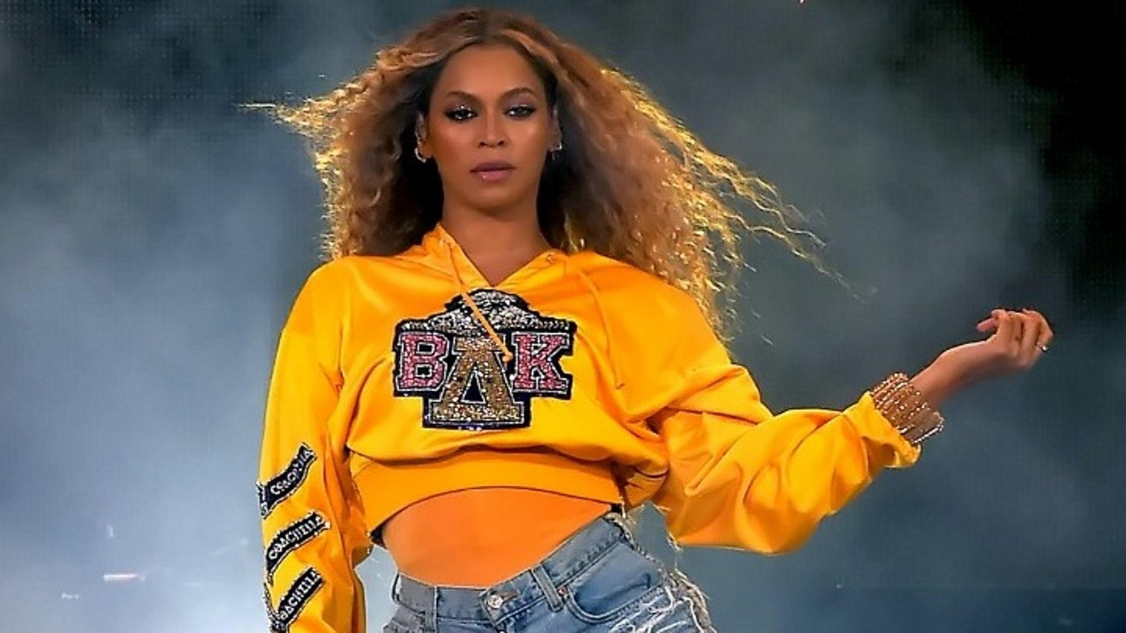Η Beyonce έγινε 40: Χρόνια πολλά από τους διάσημους φίλους της
