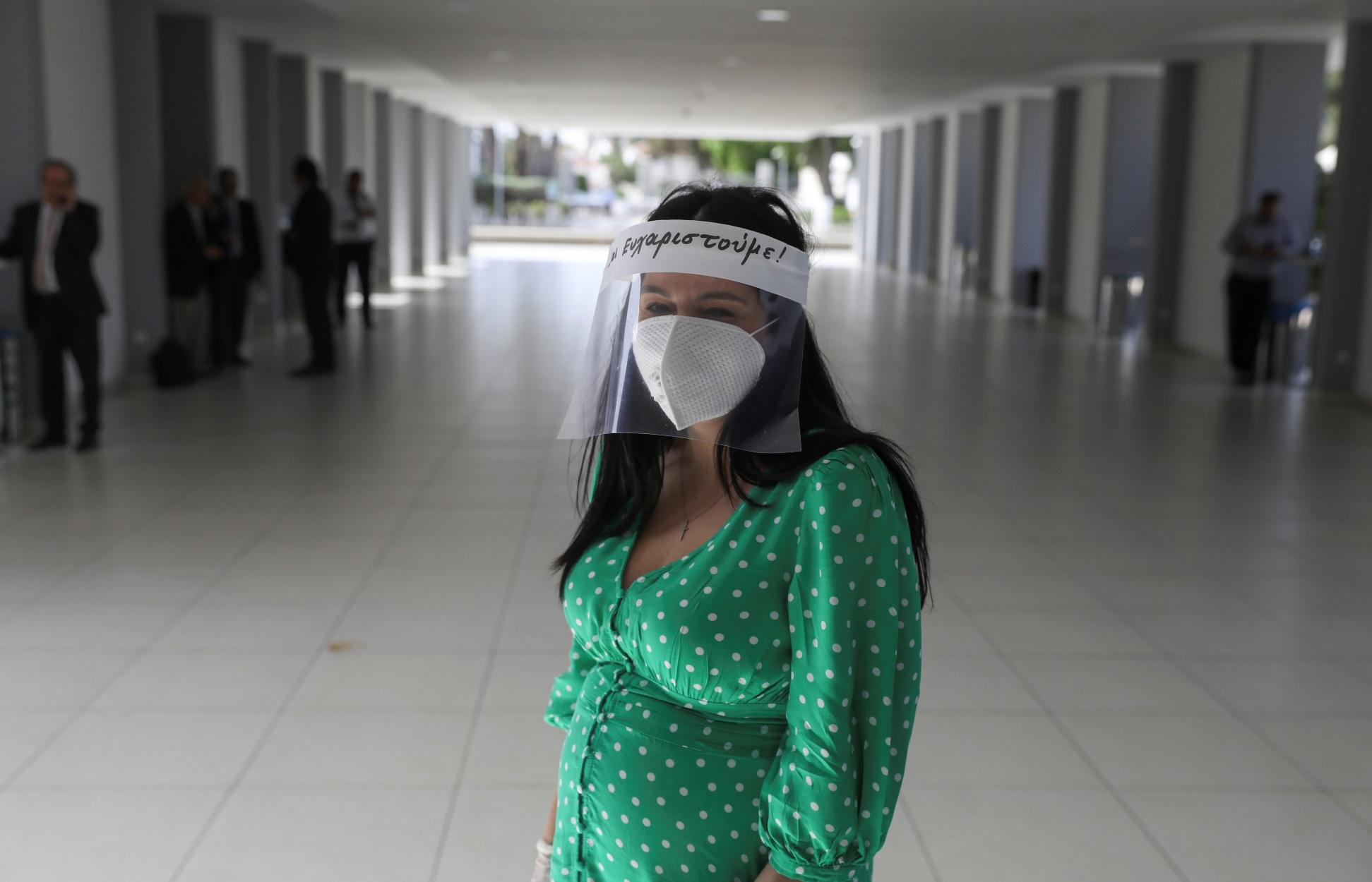 Κύπρος: Ένας νεκρός και 895 νέα κρούσματα κορονοϊού το τελευταίο 24ωρο