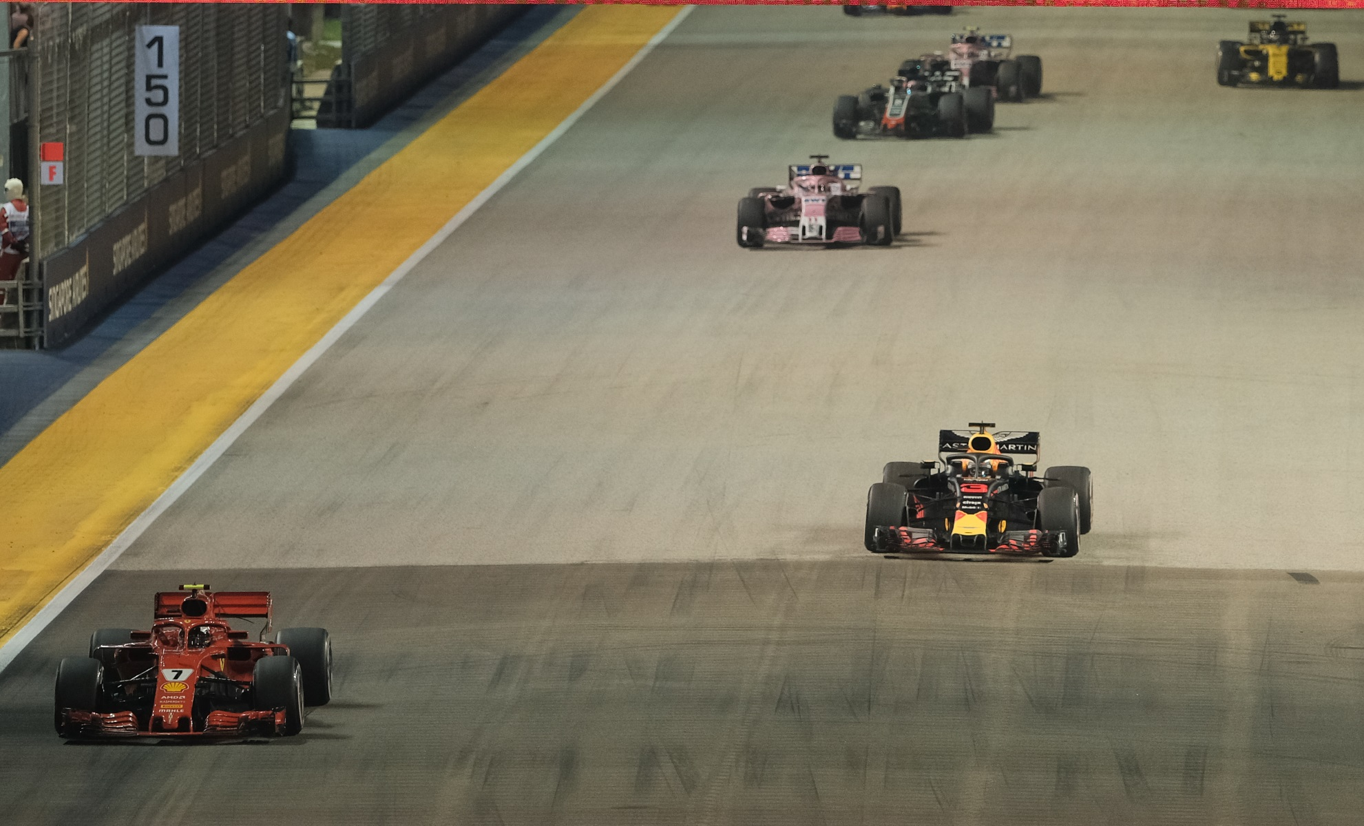 Οριστικό: Η Formula 1 ξεκινά τον Ιούλιο! Το αναθεωρημένο καλεντάρι
