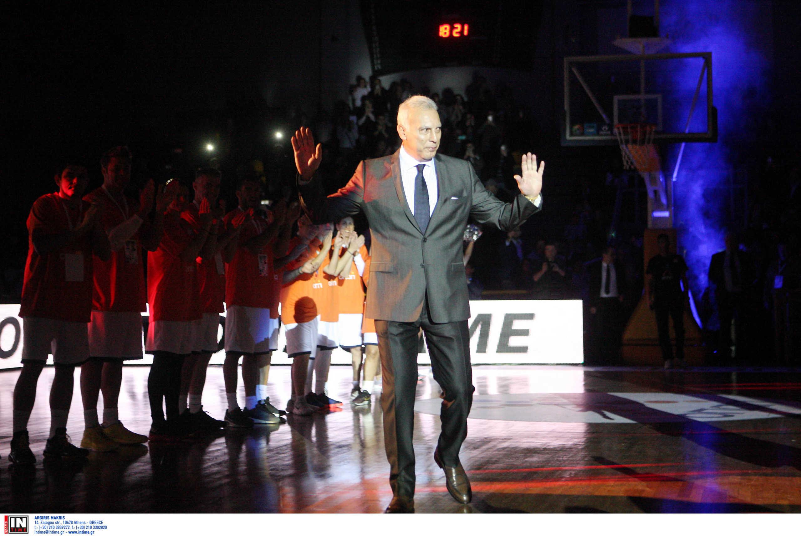 """Ο Γκάλης για το… έπος του 87′! """"11 παιδιά αλλάξαμε την ιστορία του ελληνικού αθλητισμού"""""""