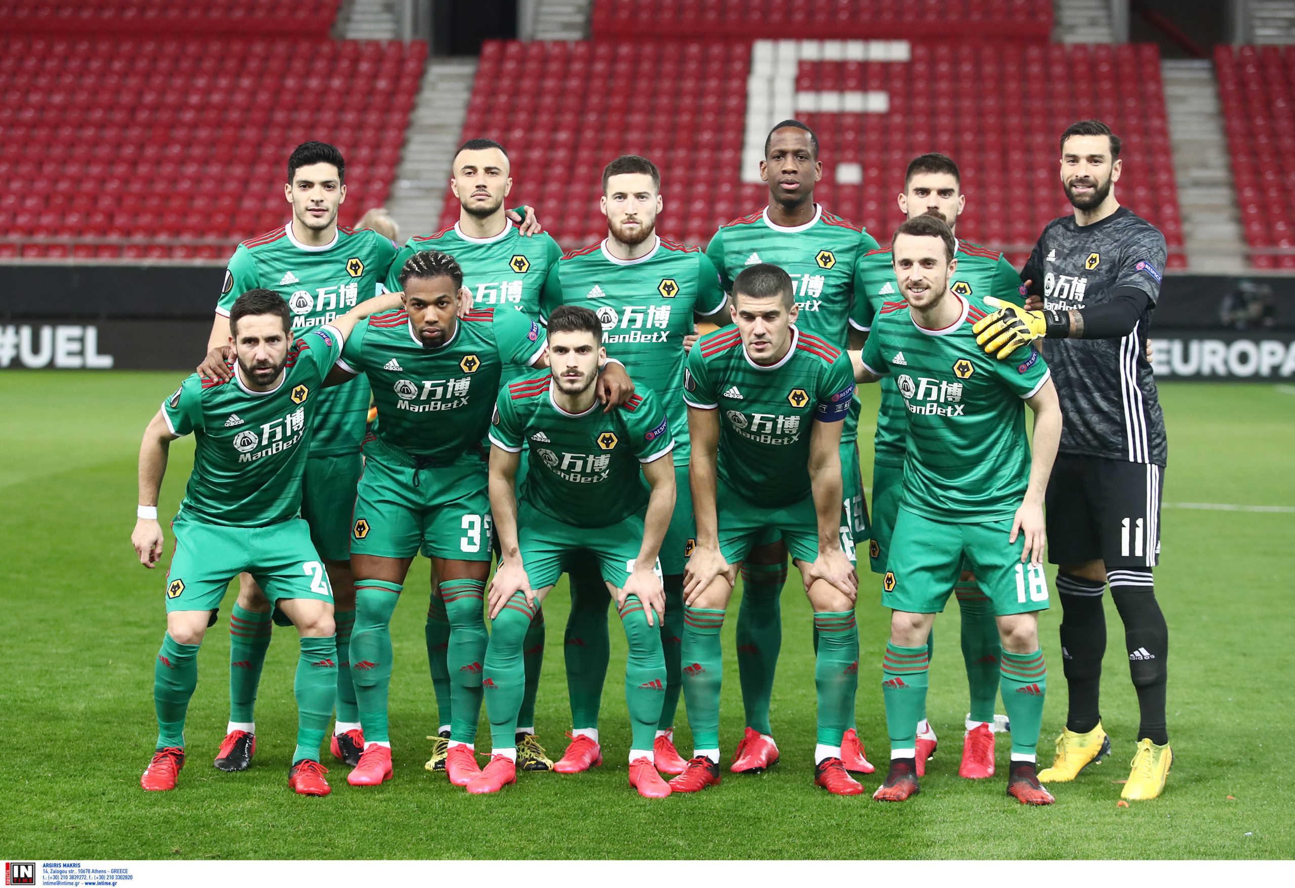 Φιλικό Γουλβς – Νότιγχαμ πριν την επανέναρξη της Premier League