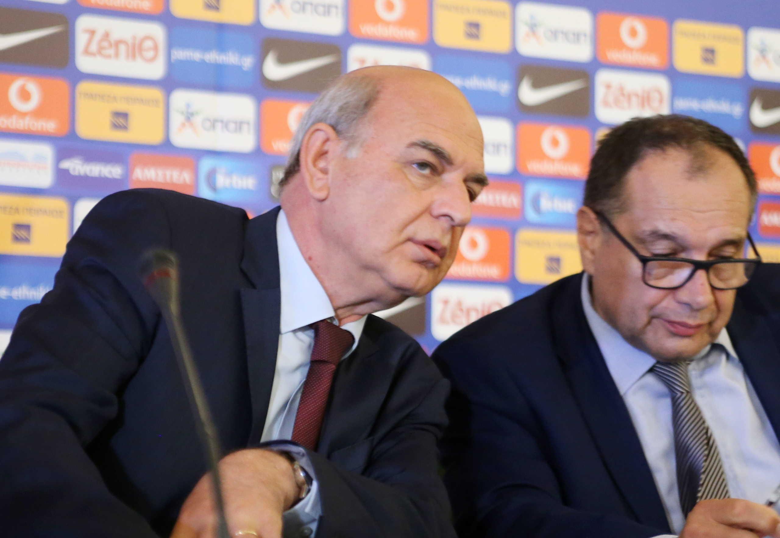 """Γραμμένος: """"Κανείς δεν δικαιούται να απαξιώνει το ποδόσφαιρο! VAR, η μεγαλύτερη παρέμβαση"""""""