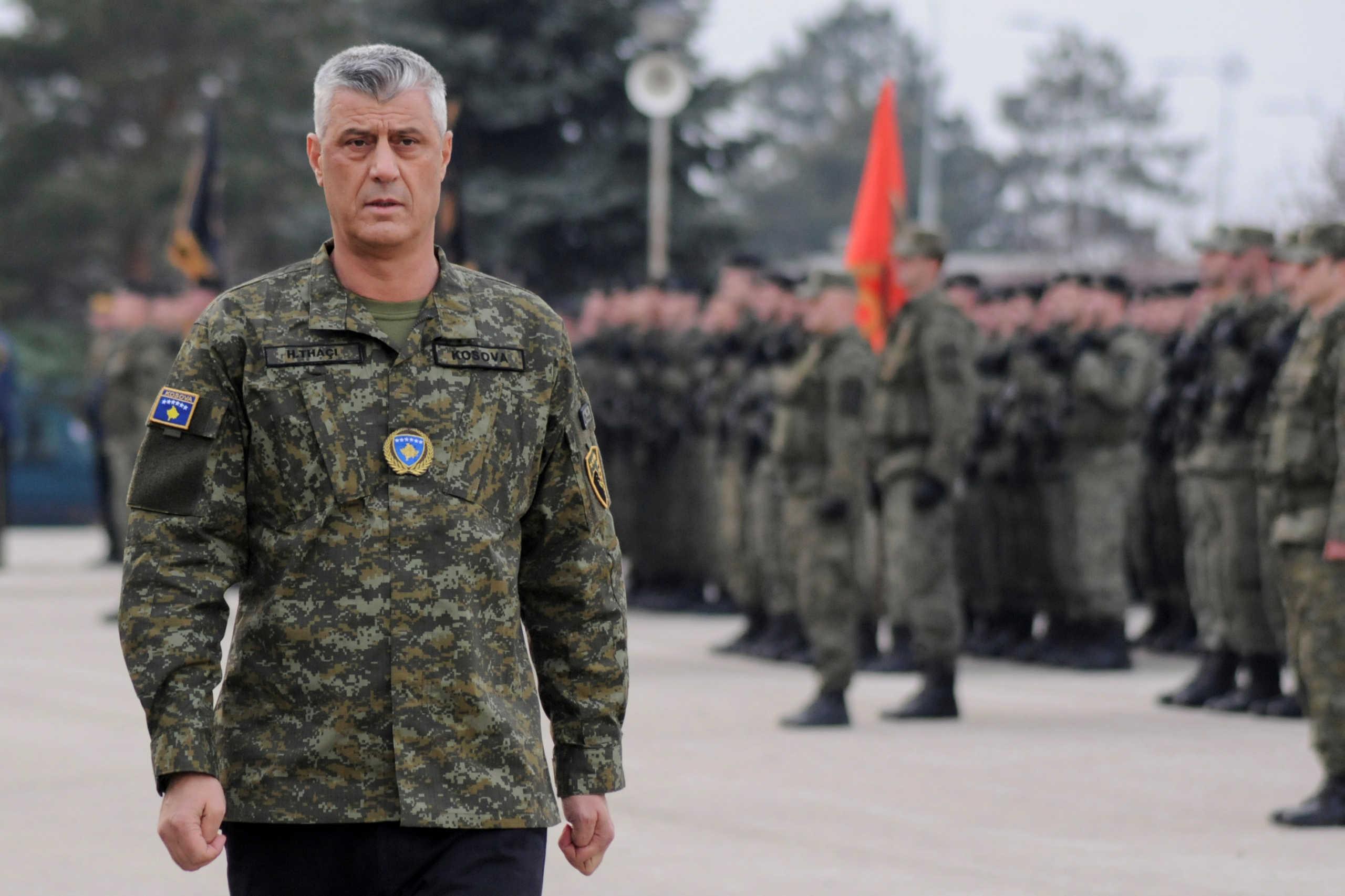 """Κόσοβο: Τώρα… """"μέλι"""" για τον Ερντογάν! """"Πάντα είχαμε φιλικές σχέσεις"""""""