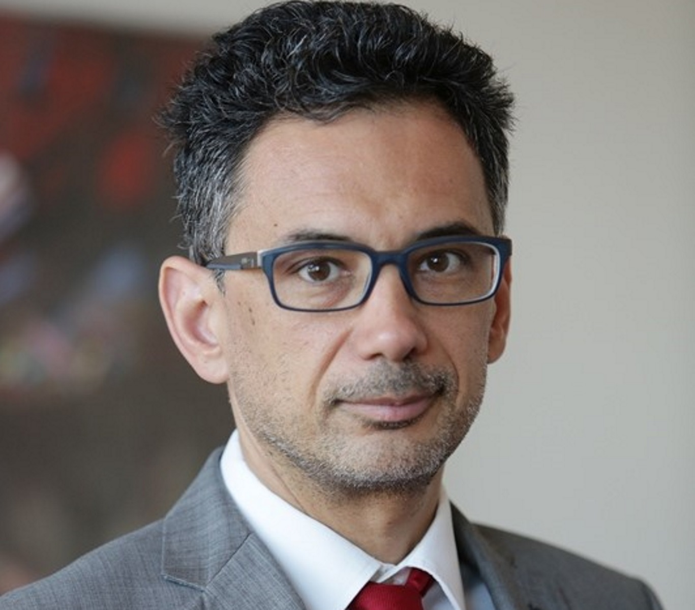 Καντώρος διευθύνων σύμβουλος INTERAMERICAN: «Βιώσιμες μόνο οι εταιρείες που είναι έτοιμες για το απροσδόκητο»