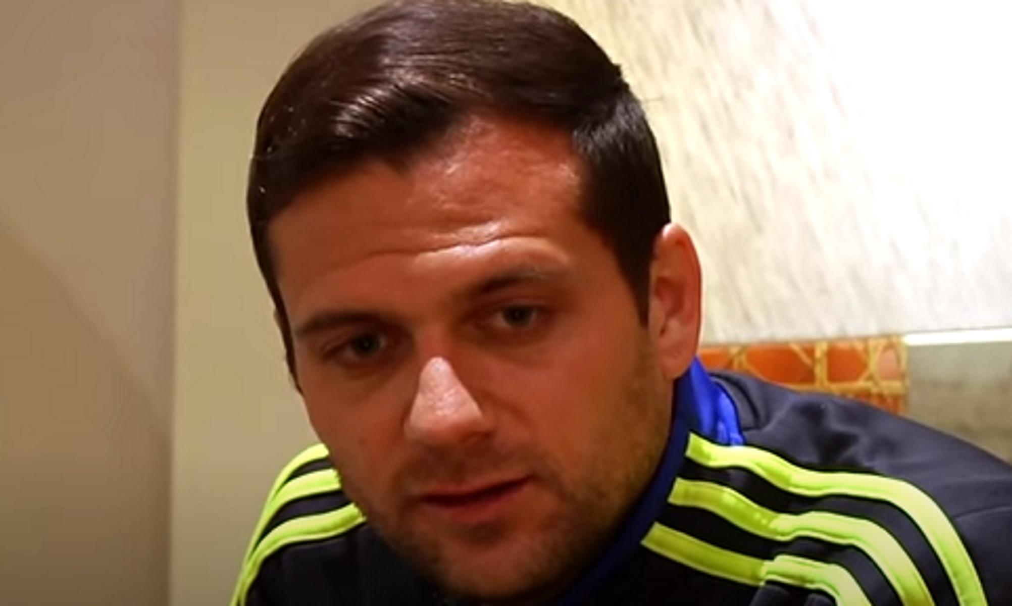 Ποδοσφαιριστής επικαλέστηκε απαγωγή από… εξωγήινους επειδή καθυστέρησε στην προπόνηση