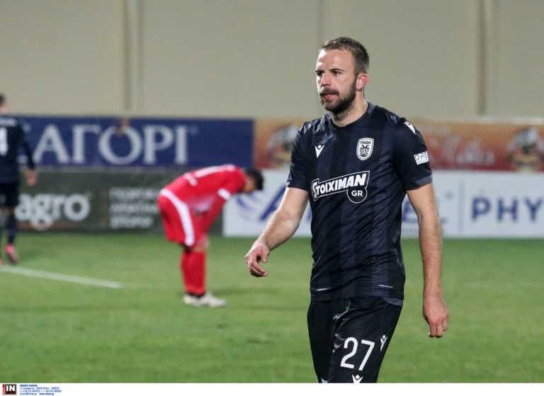 Τέλος ο Μίσιτς για τον ΠΑΟΚ! Ανακοινώθηκε ο δανεισμός του στην Κροατία
