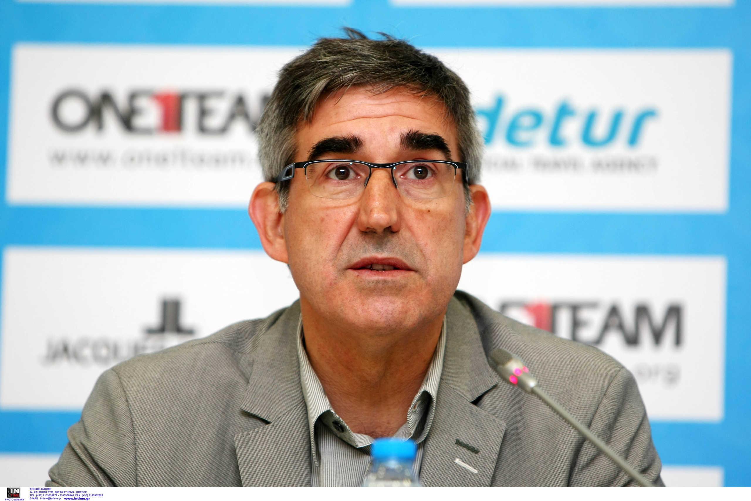 Euroleague: Ο Μπερτομέου κάλεσε έκτακτο συμβούλιο μέσα στον Απρίλιο