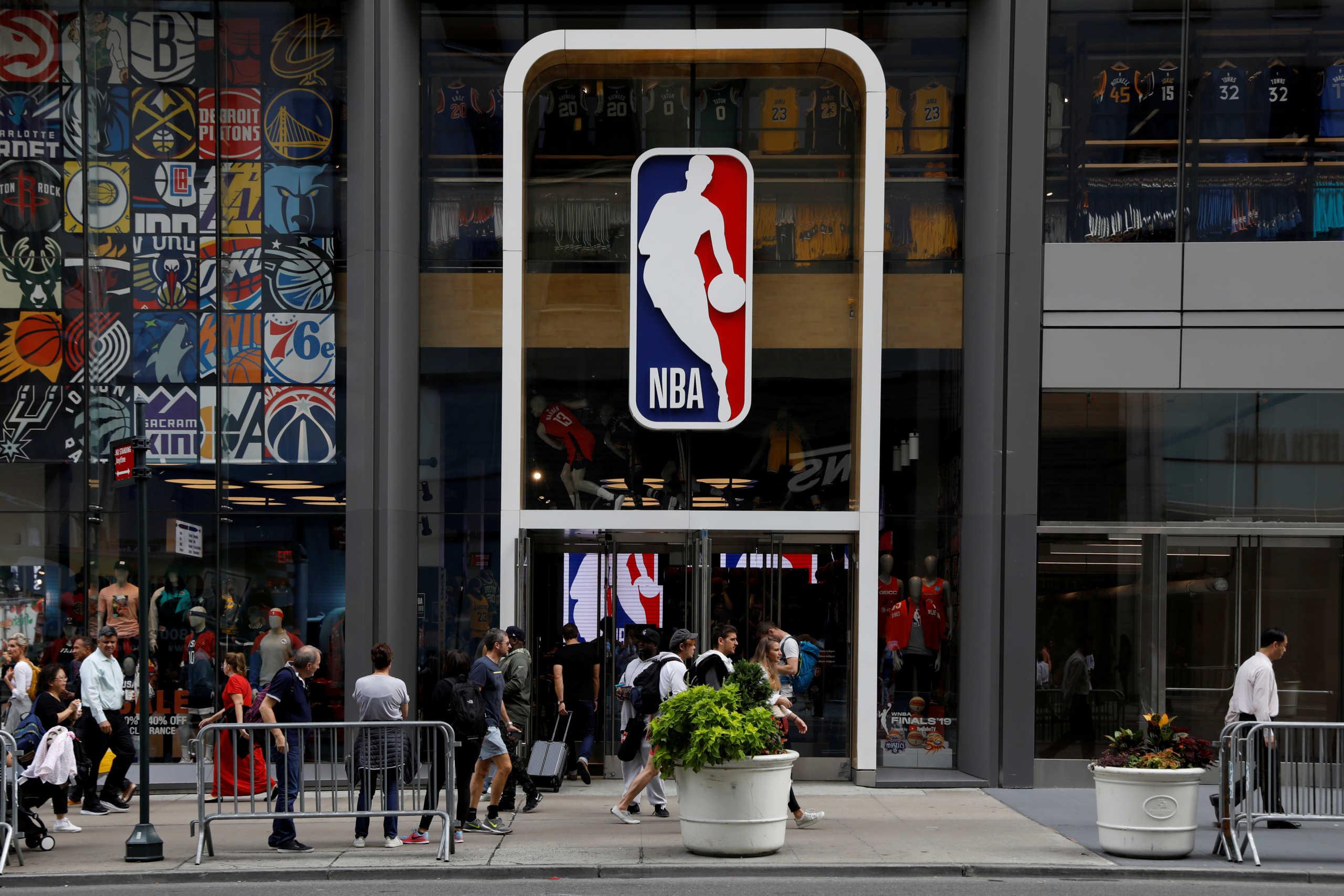 NBA: Ο Χάουαρντ ζητά να υπάρξει αποχή από τους αγώνες κατά του ρατσισμού