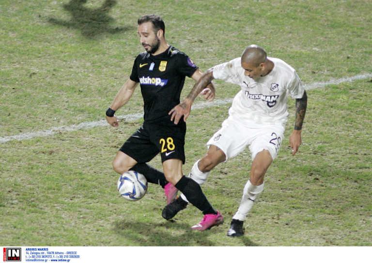 Αθλητικές μεταδόσεις με Αρης - ΟΦΗ και Bundesliga (06/06)