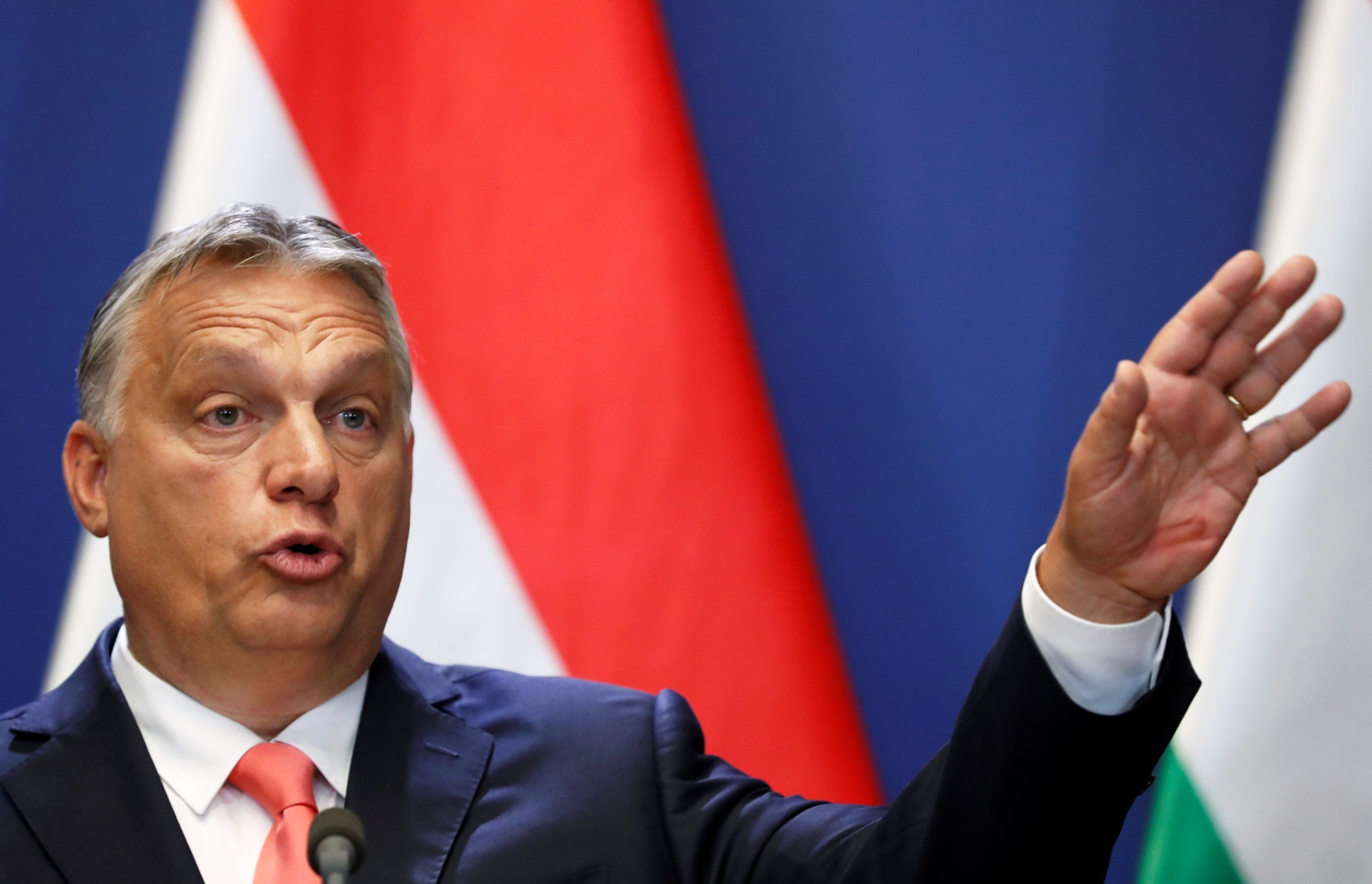 Όρμπαν: Άρση της κατάστασης έκτακτης ανάγκης στην Ουγγαρία