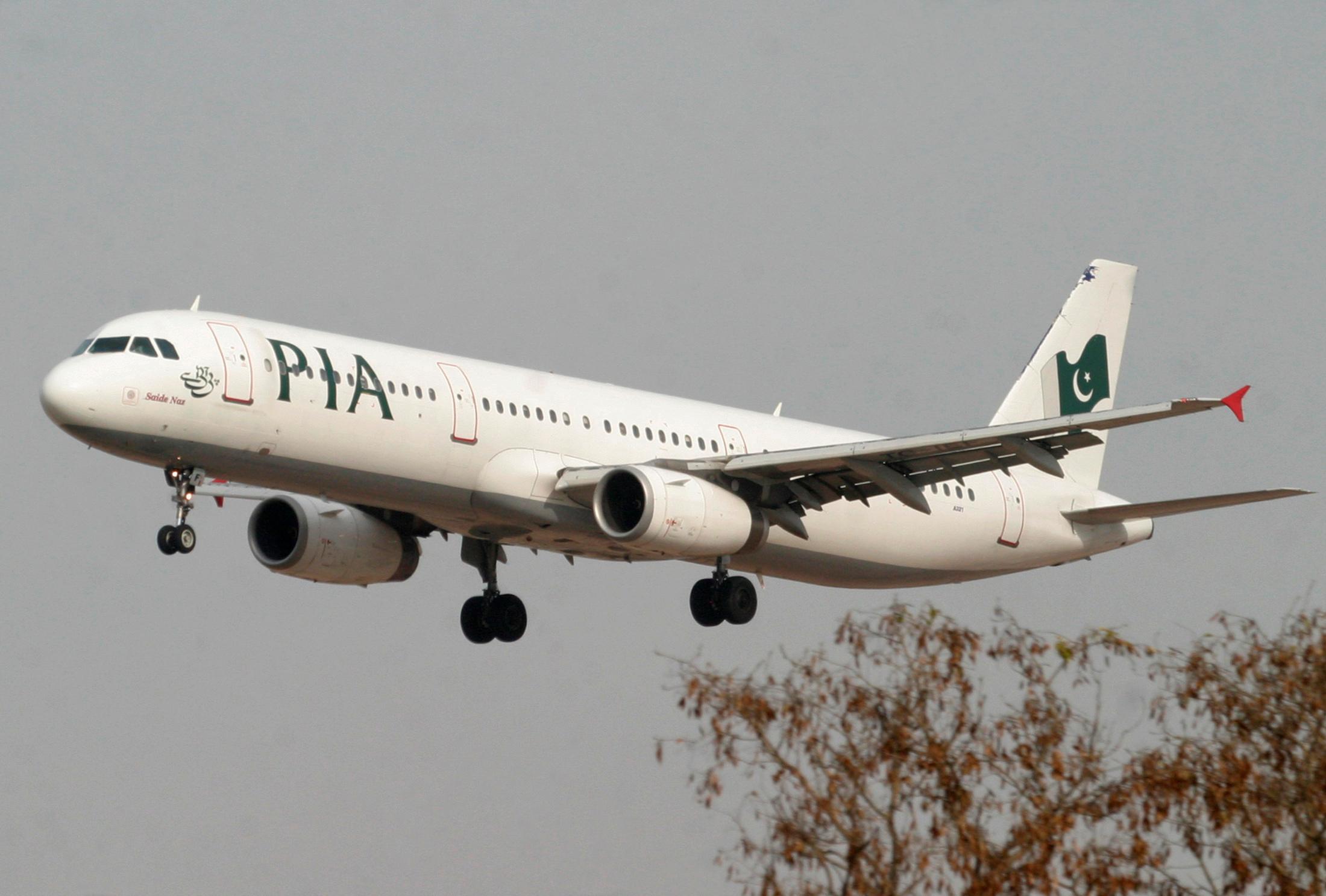 """Πακιστάν: """"Καθηλώνει"""" 262 πιλότους με ύποπτα πιστοποιητικά"""