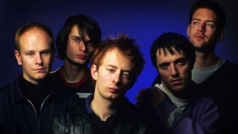 Σε δημοπρασία demo των Radiohead από τα χρόνια που πήγαιναν σχολείο