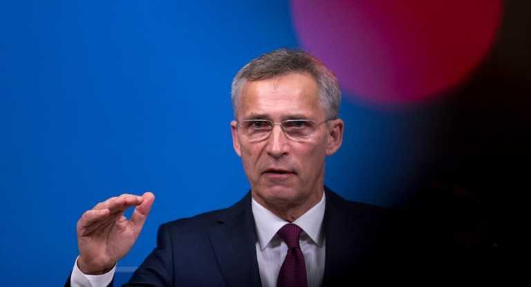 Η πρόταση Στόλτενμπεργκ για μορατόριουμ ασκήσεων Ελλάδας-Τουρκίας – Οι αποκαλυπτικοί διάλογοι