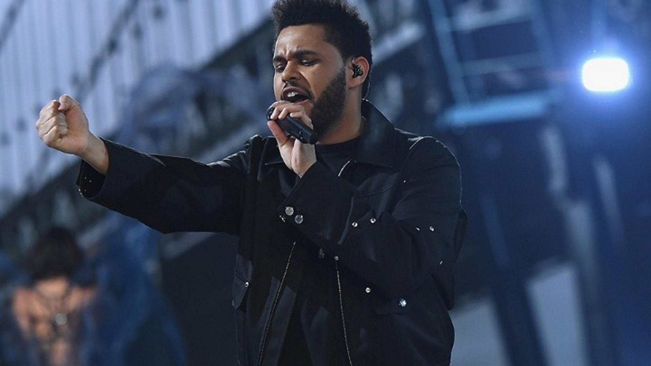 Weeknd: 500.000 δολάρια σε οργανισμούς για τη φυλετική ισότητα στις ΗΠΑ