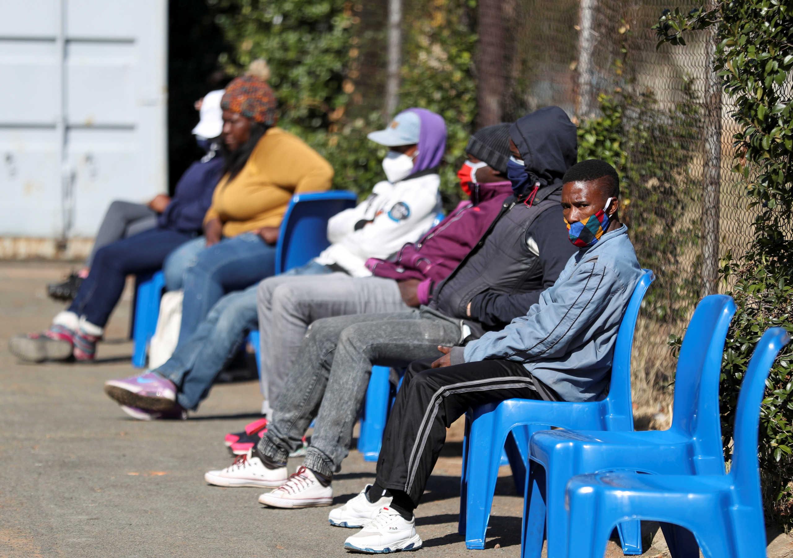 Πάνω από 9.000 θάνατοι από κορονοϊό στην Αφρική