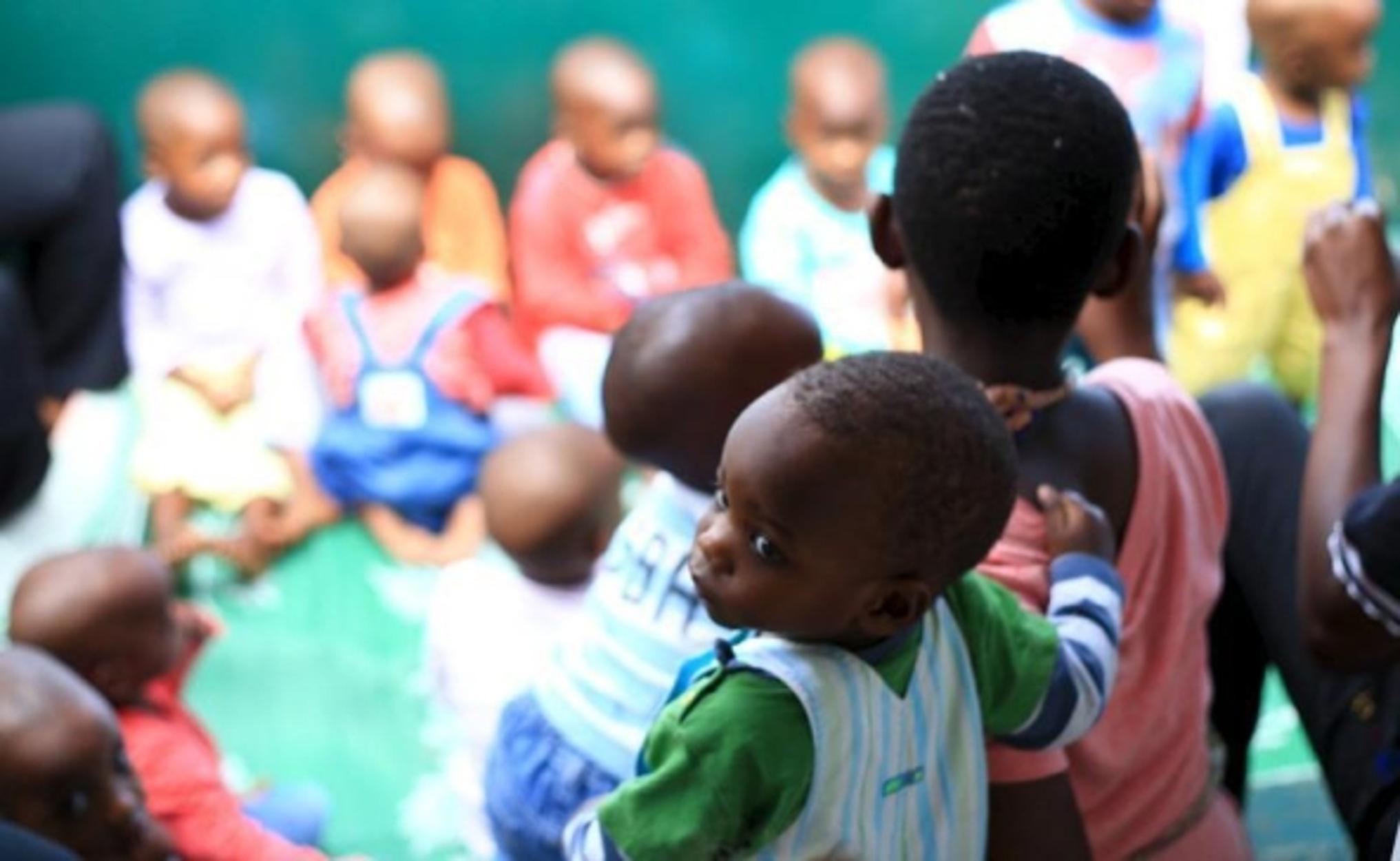 Φρίκη! 51.000 παιδιά κάτω των 5 ετών θα πεθάνουν σε Βόρεια Αφρική και Μέση Ανατολή