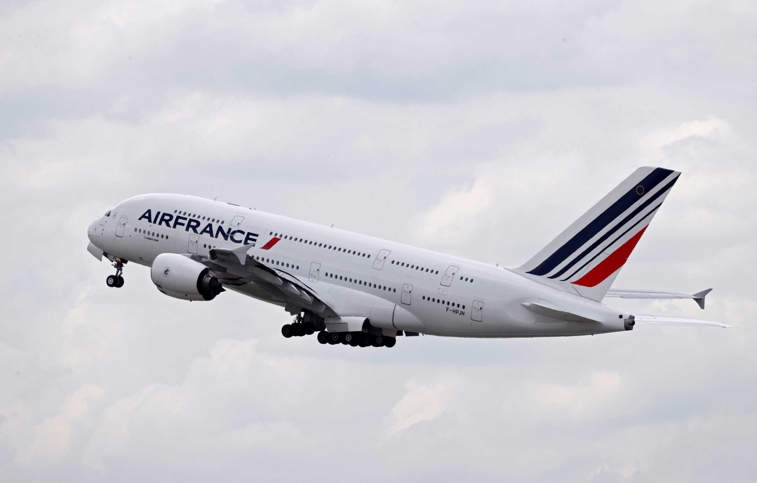 Απώλειες 7,1 δισ. ευρώ για την Air France