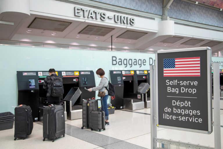 Διάταγμα Μπάιντεν: Μάσκες ακόμα και για τα ταξίδια στις ΗΠΑ