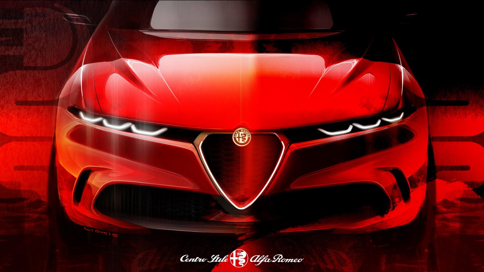 Αγοράστε σχέδια των Alfa Romeo, FIAT και Lancia για καλό σκοπό [pics]