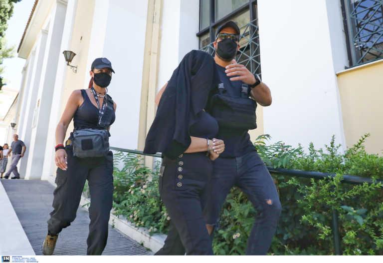 Επίθεση με βιτριόλι: Η εμμονή της 35χρονης με το θύμα για «προσωπικό θέμα» που δεν αποκάλυψε