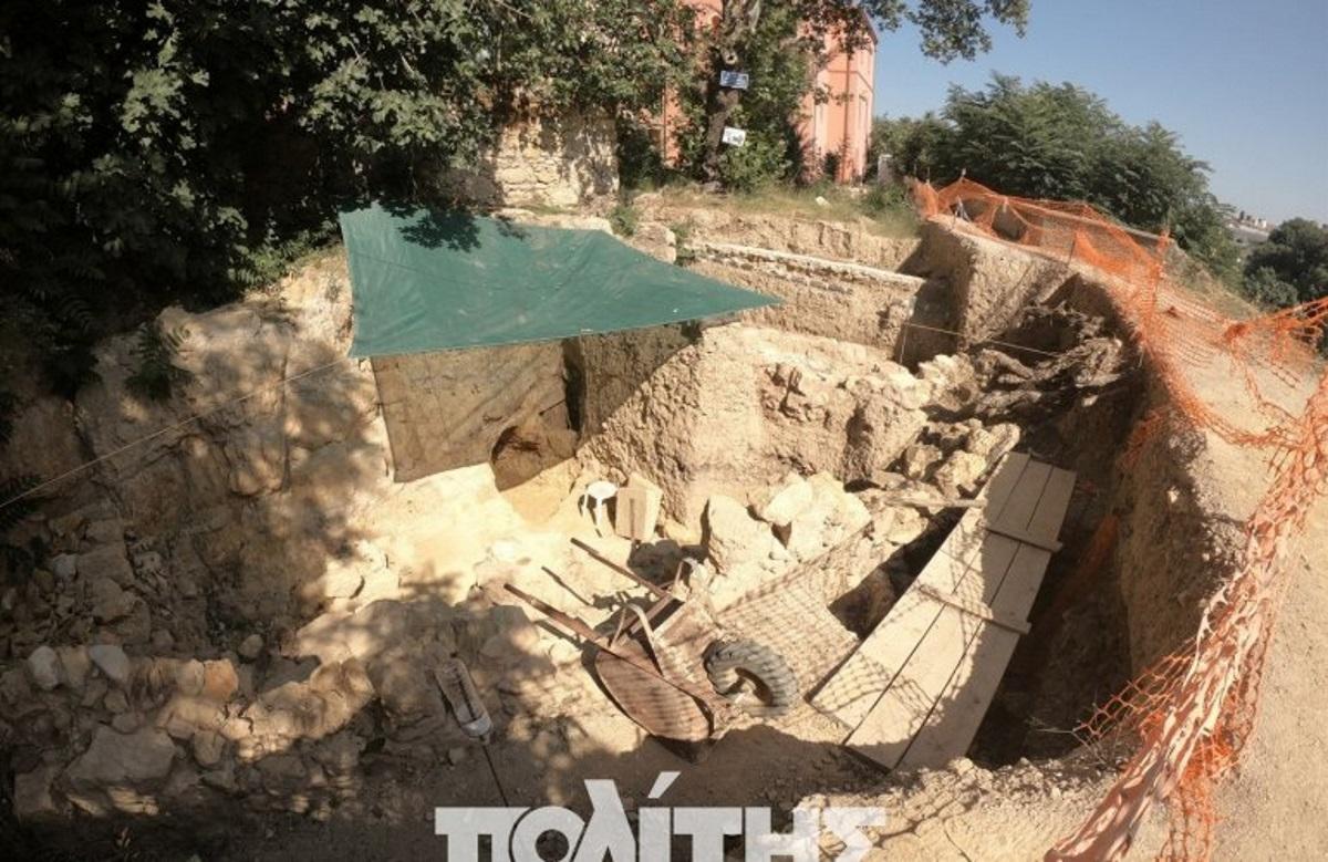 Σπουδαία αρχαιολογικά ευρήματα από την Αρχαιολογική Υπηρεσία Χίου