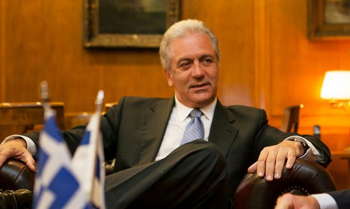 «Πέρασα δύσκολα ως γραμματέας του Δημήτρη Αβραμόπουλου! Δέχτηκα πολύ bullying στο γραφείο»