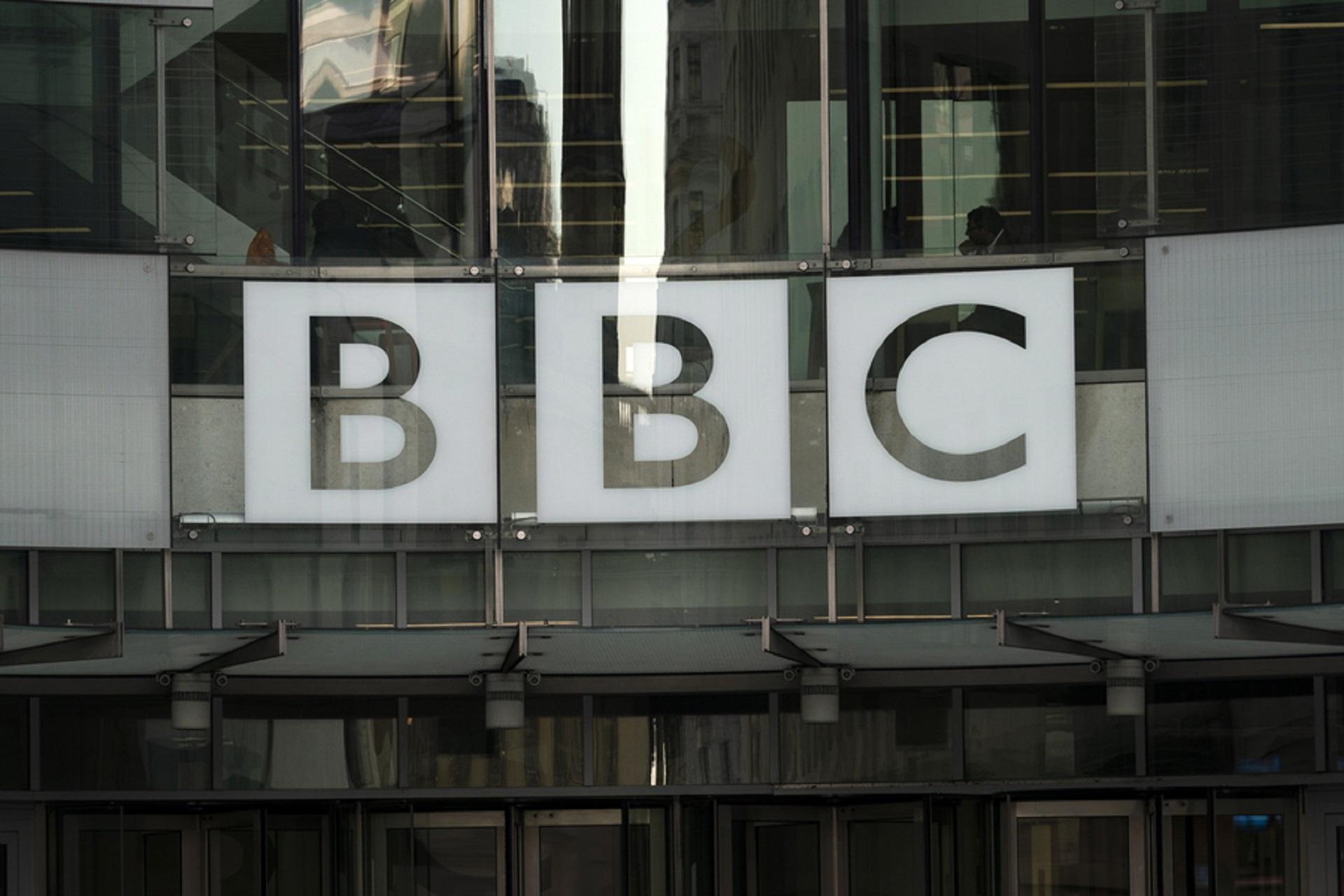 Βρετανία: Νέος πρόεδρος του BBC ο πρώην τραπεζίτης Ρίτσαρντ Σαρπ