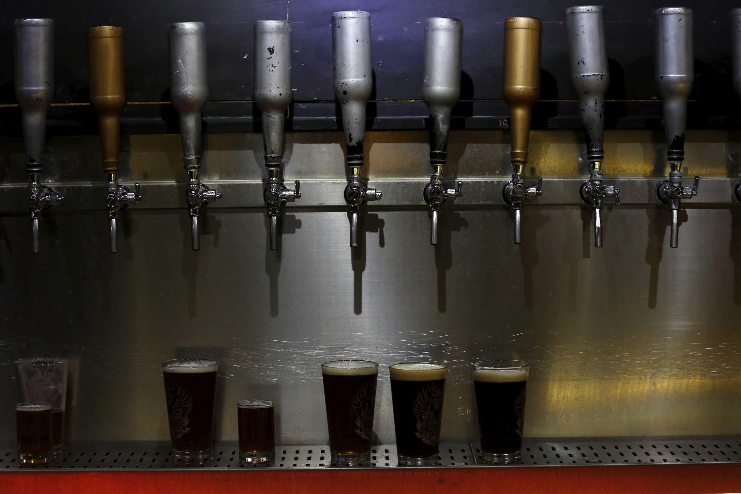 Βέλγιο: Σε κρίση η μπύρα εξαιτίας του κορονοϊού – «Γονάτισαν» οι ζυθοποιίες