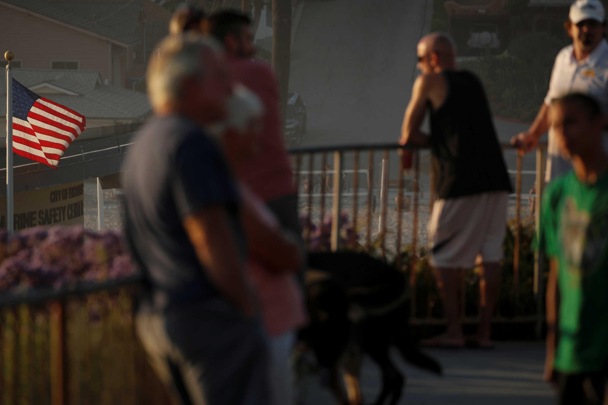 Ο κορονοϊός αντεπιτίθεται! 42.000 κρούσματα σε μια μέρα, νέα μέτρα σε Καλιφόρνια, Τέξας, Φλόριντα