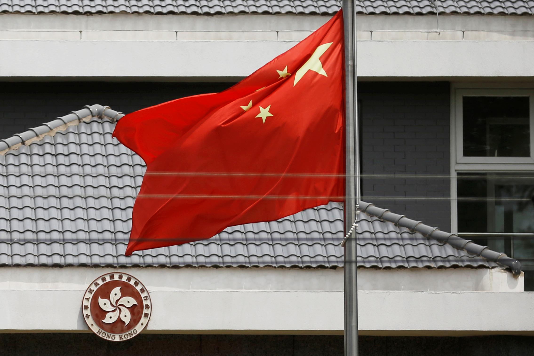 Κίνα: Περνά στην αντεπίθεση – Κατηγορεί τους Ευρωπαίους για  «υποκρισία και εκφοβισμό»