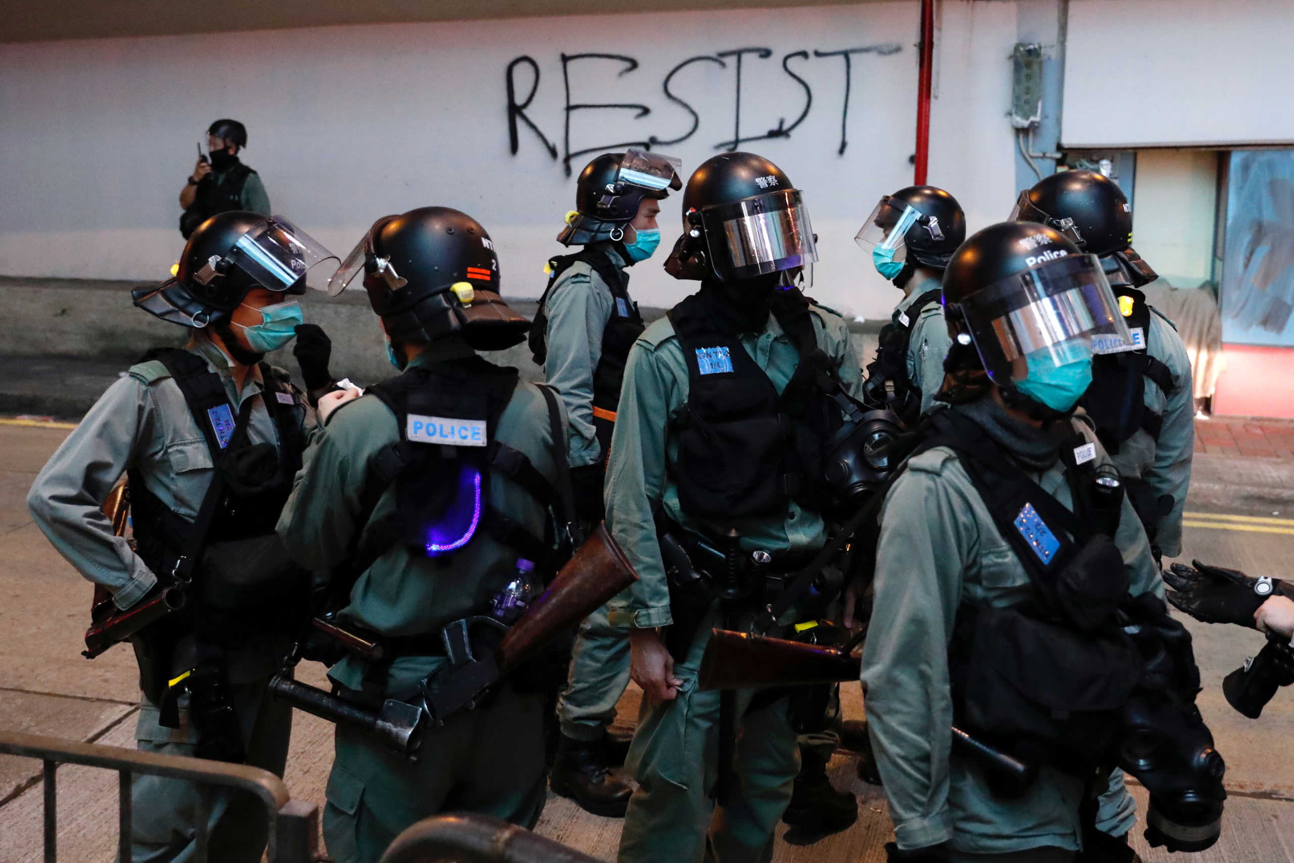 Κίνα: Μακελειό από επίθεση με μαχαίρι σε σούπερ μάρκετ – Τρεις νεκροί, επτά τραυματίες