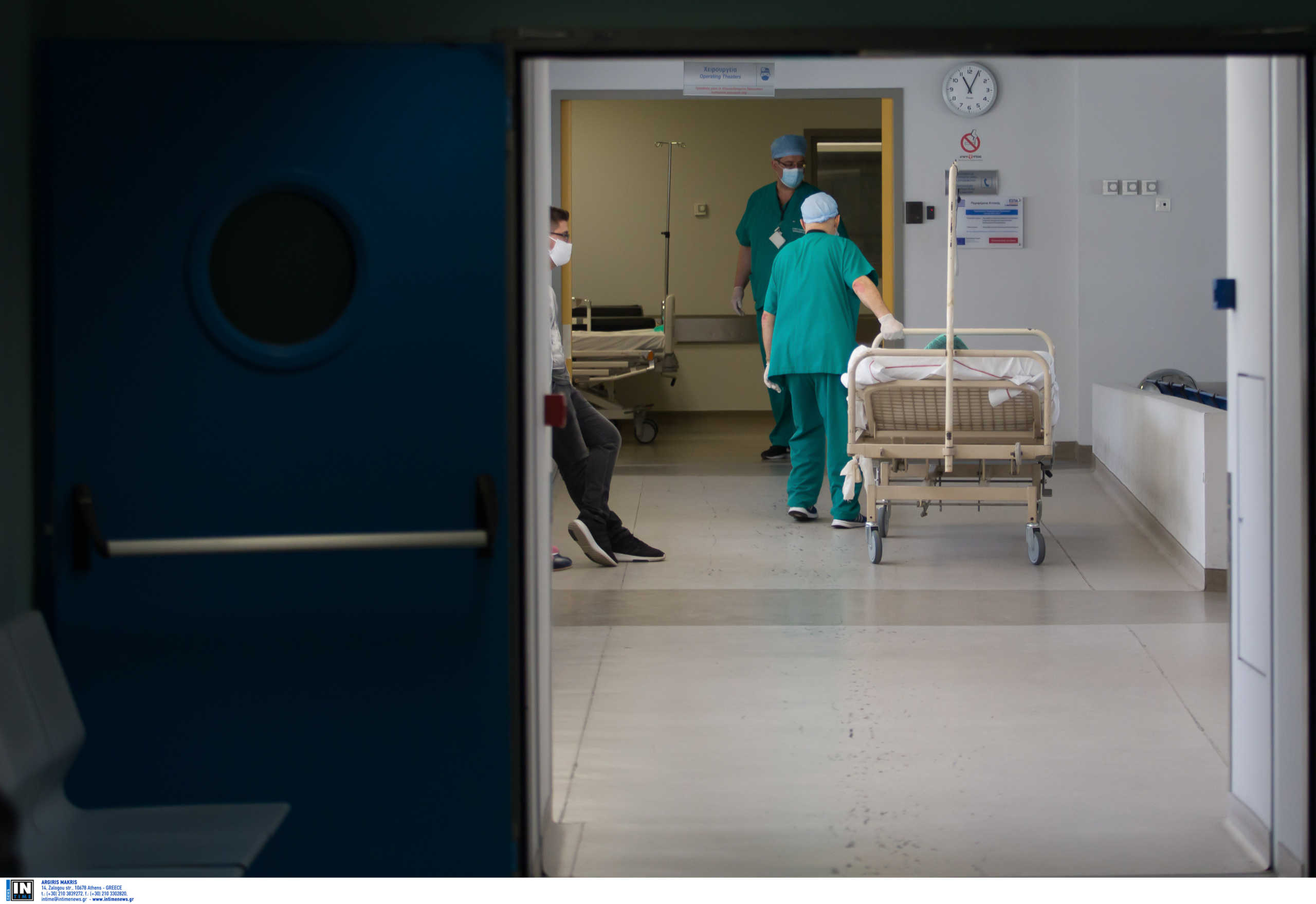 """Κορονοϊός: 207 οι νεκροί στην Ελλάδα – Κατέληξε 69χρονος στο """"Σωτηρία"""""""