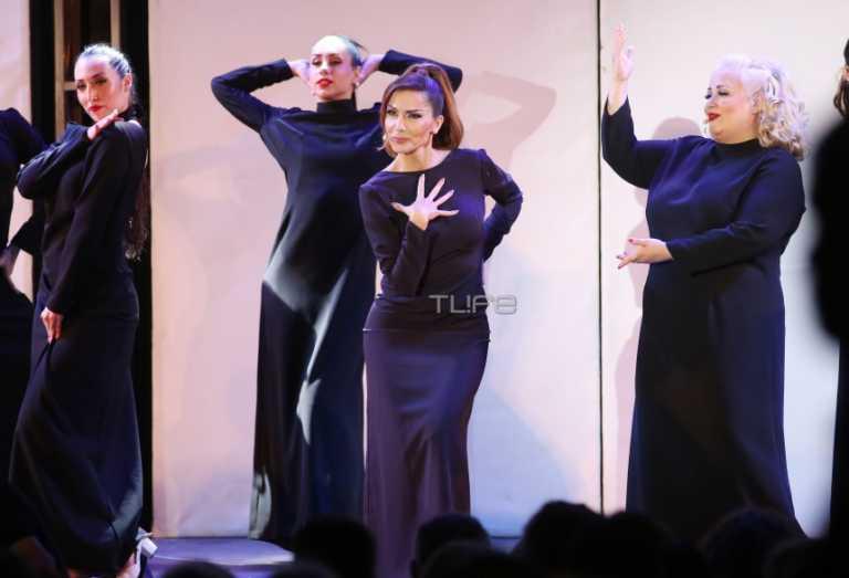 Η Δέσποινα Βανδή στη σκηνή του Παλλάς με μια συνεργασία - έκπληξη!