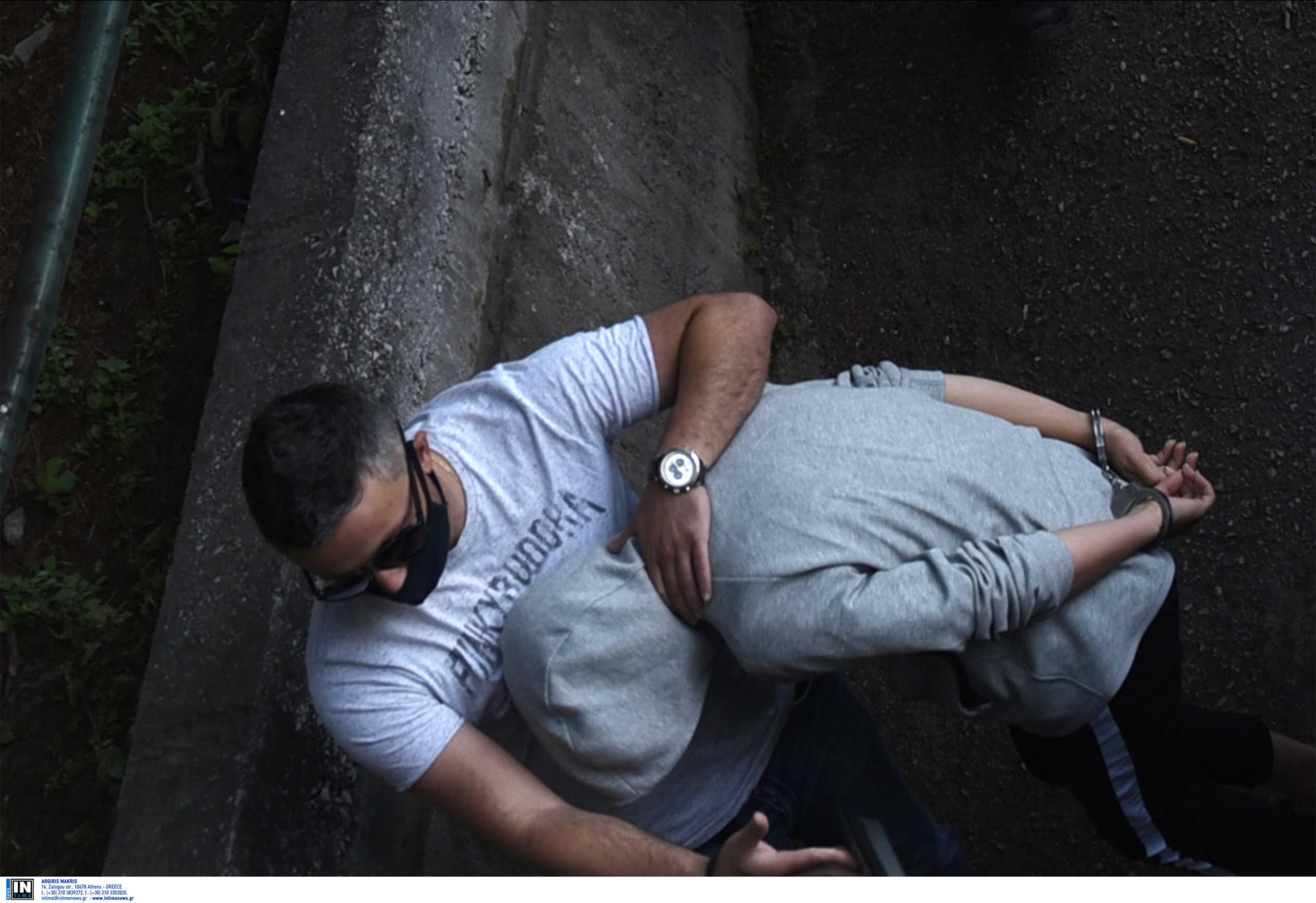 Θεσσαλονίκη: Επίθεση Νουλέζα στον Κούγια πριν την απολογία της 33χρονης για την απαγωγή της 10χρονης Μαρκέλλας (Βίντεο)