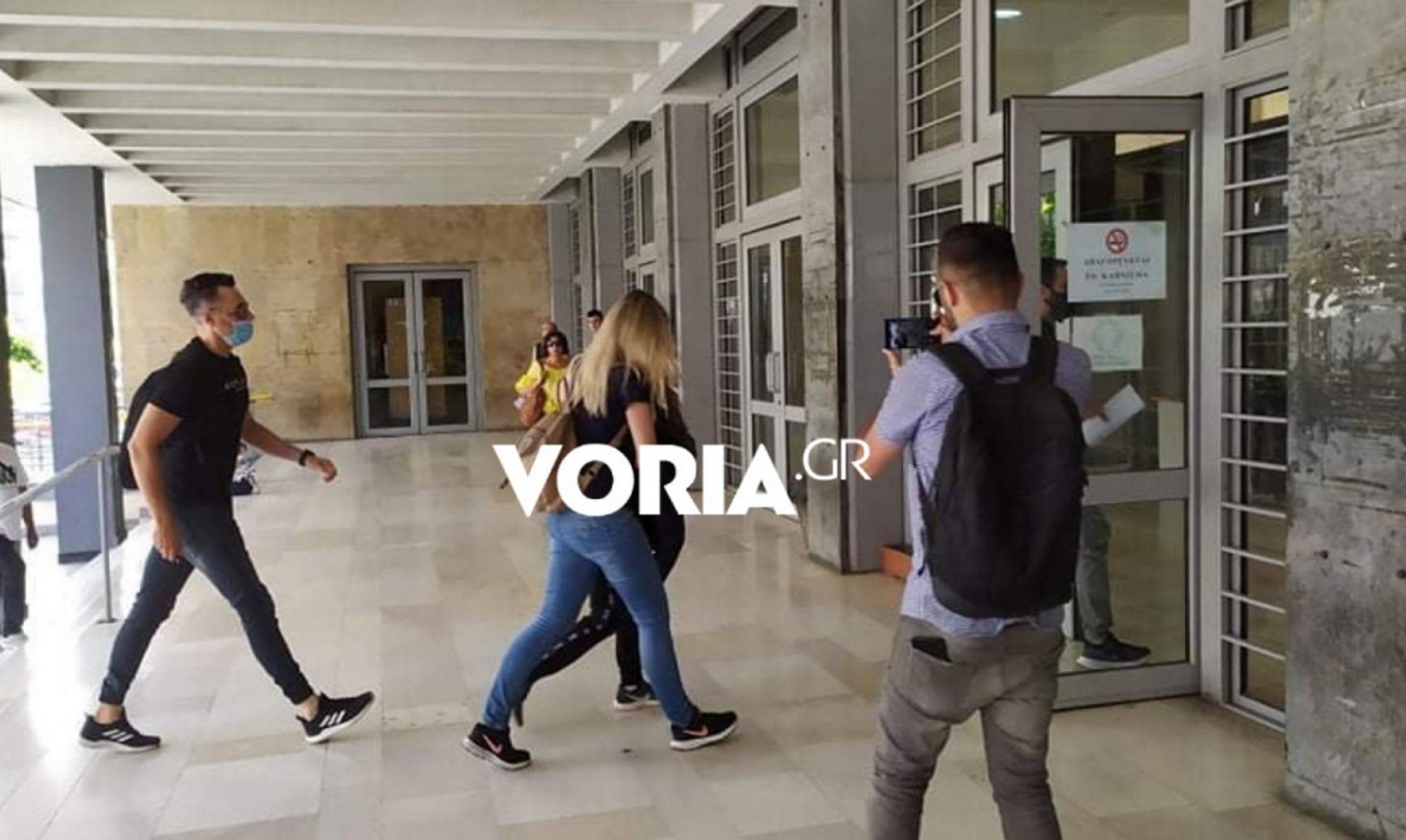 Θεσσαλονίκη: Έτσι εμφανίστηκαν μάνα και κόρη μετά την άγρια δολοφονία! Ανάστατος ο Εύοσμος από το έγκλημα (Φωτό)