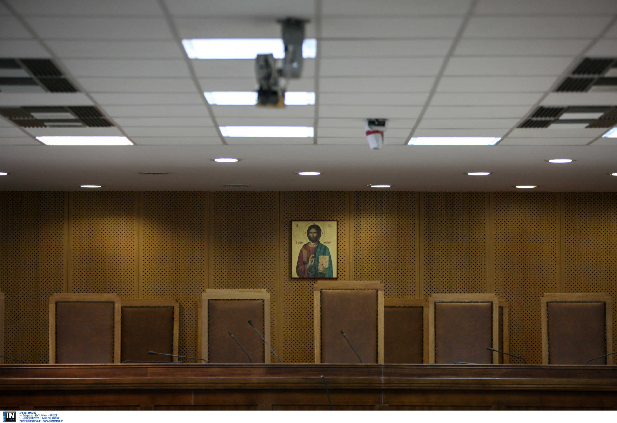 Διπλή καταδίκη για τον βιασμό του 14χρονου αγοριού στην Εύβοια