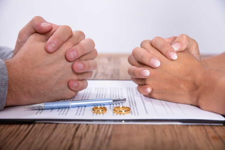 Λάρισα: Τριπλασιάστηκαν τα διαζύγια στην πόλη