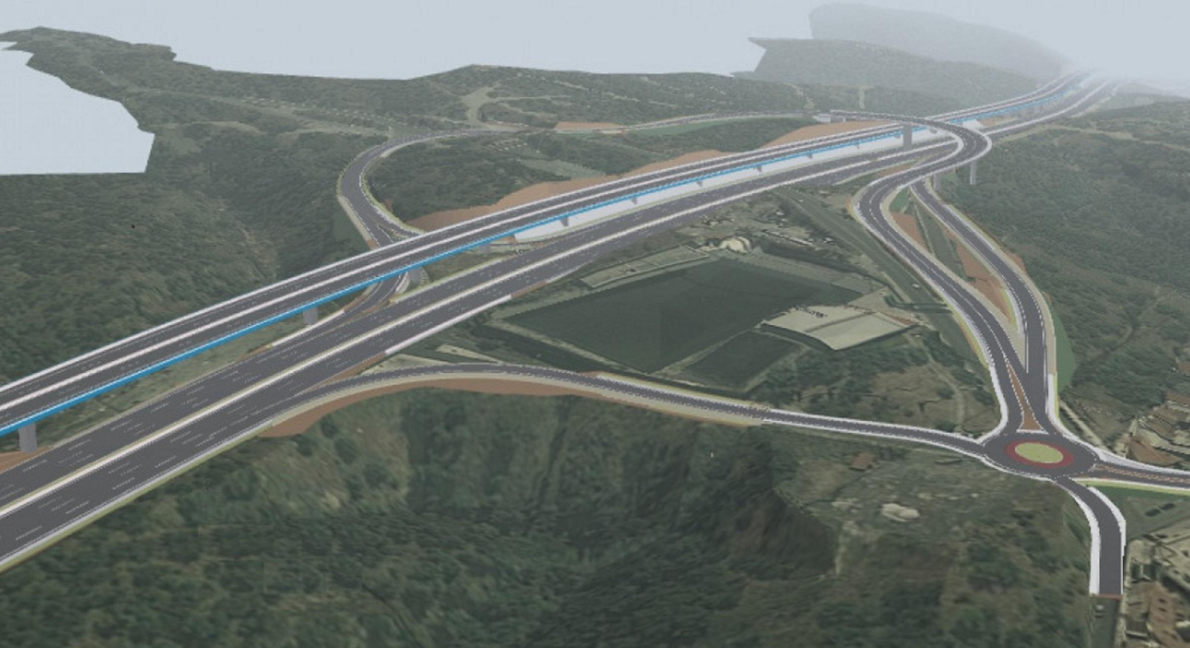 Θεσσαλονίκη: Αυτός είναι ο δρόμος των 350.000.000 ευρώ που θα αλλάξει τα δεδομένα των μετακινήσεων