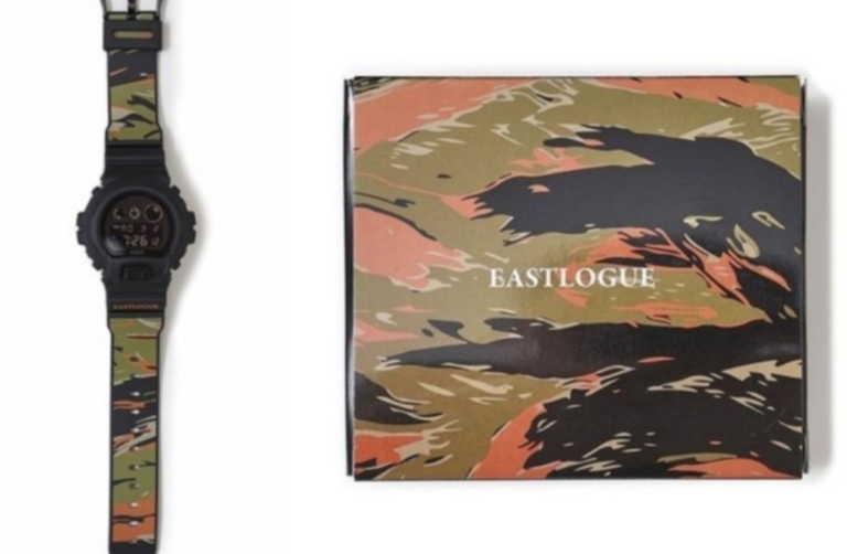 Ακόμα ένα απίστευτο ρολόι από την G-Shock με military στυλ