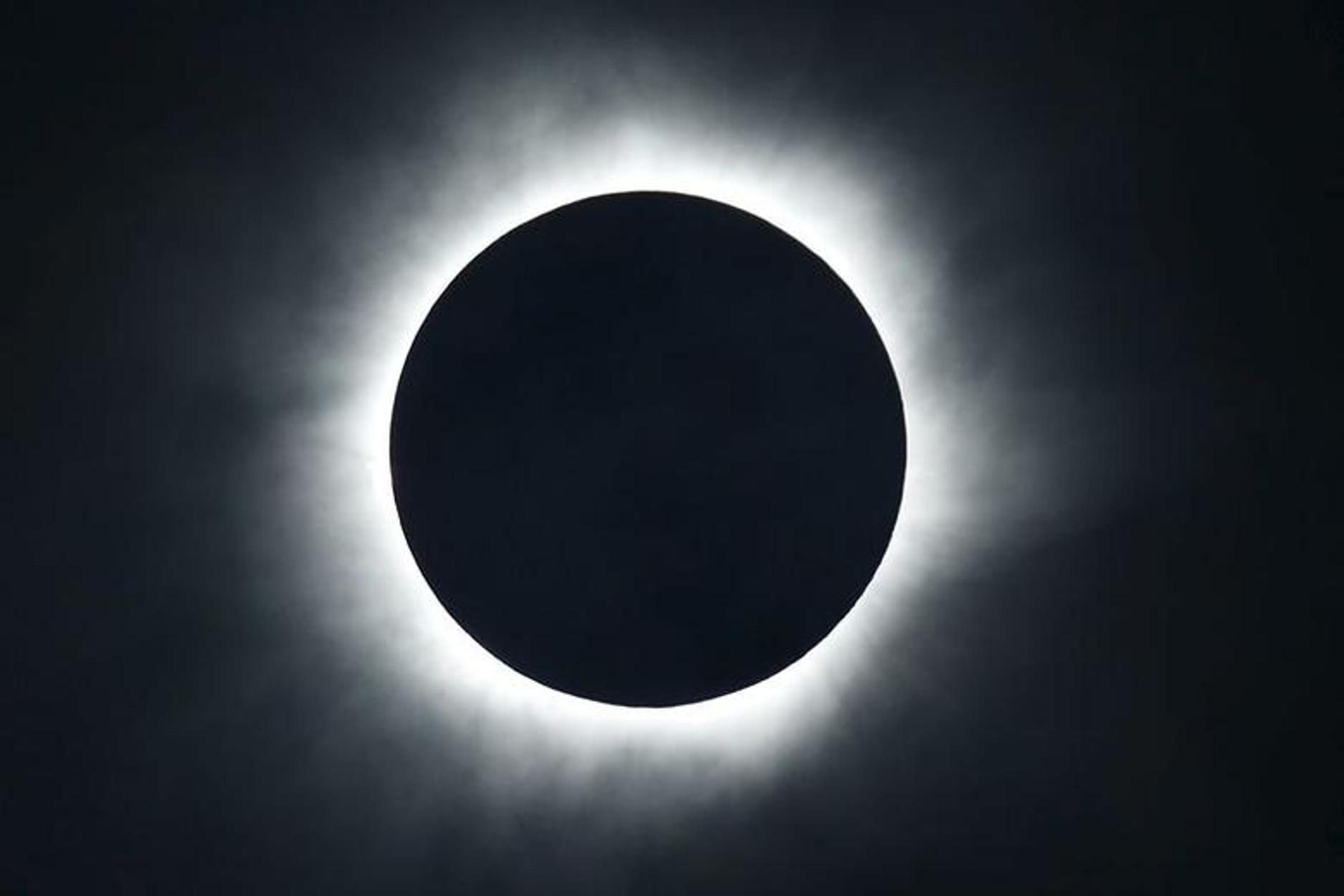 Έκλειψη Ηλίου ορατή και από την Ελλάδα
