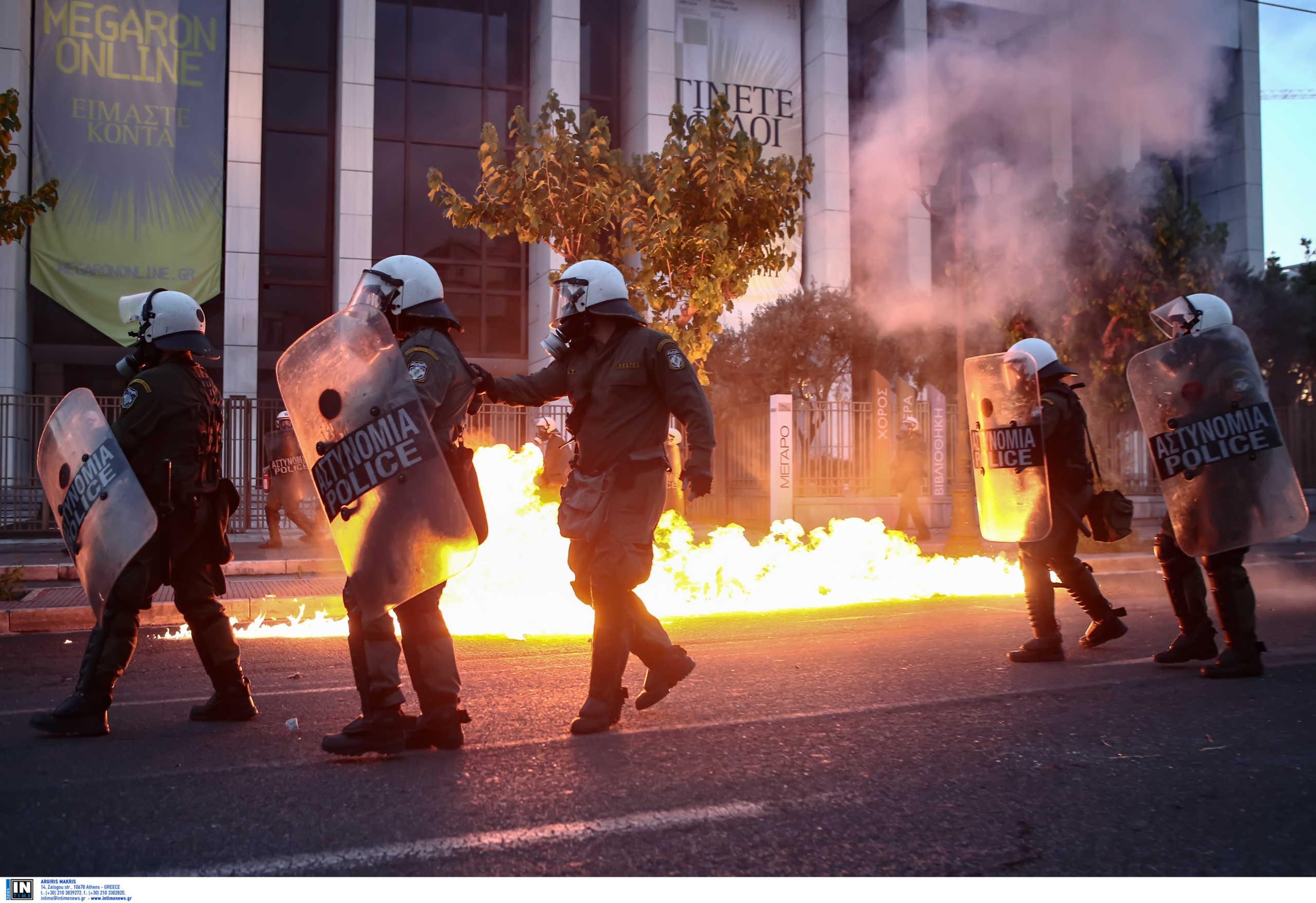 ΣΥΡΙΖΑ: Η κυβέρνηση γυρίζει τη χώρα στο '61