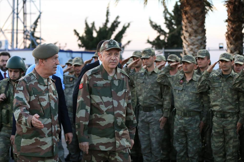 Αποκάλυψη Welt: Διαταγή Ερντογάν σε στρατηγούς: «Βυθίστε ένα ελληνικό πλοίο ή καταρρίψτε ένα μαχητικό»