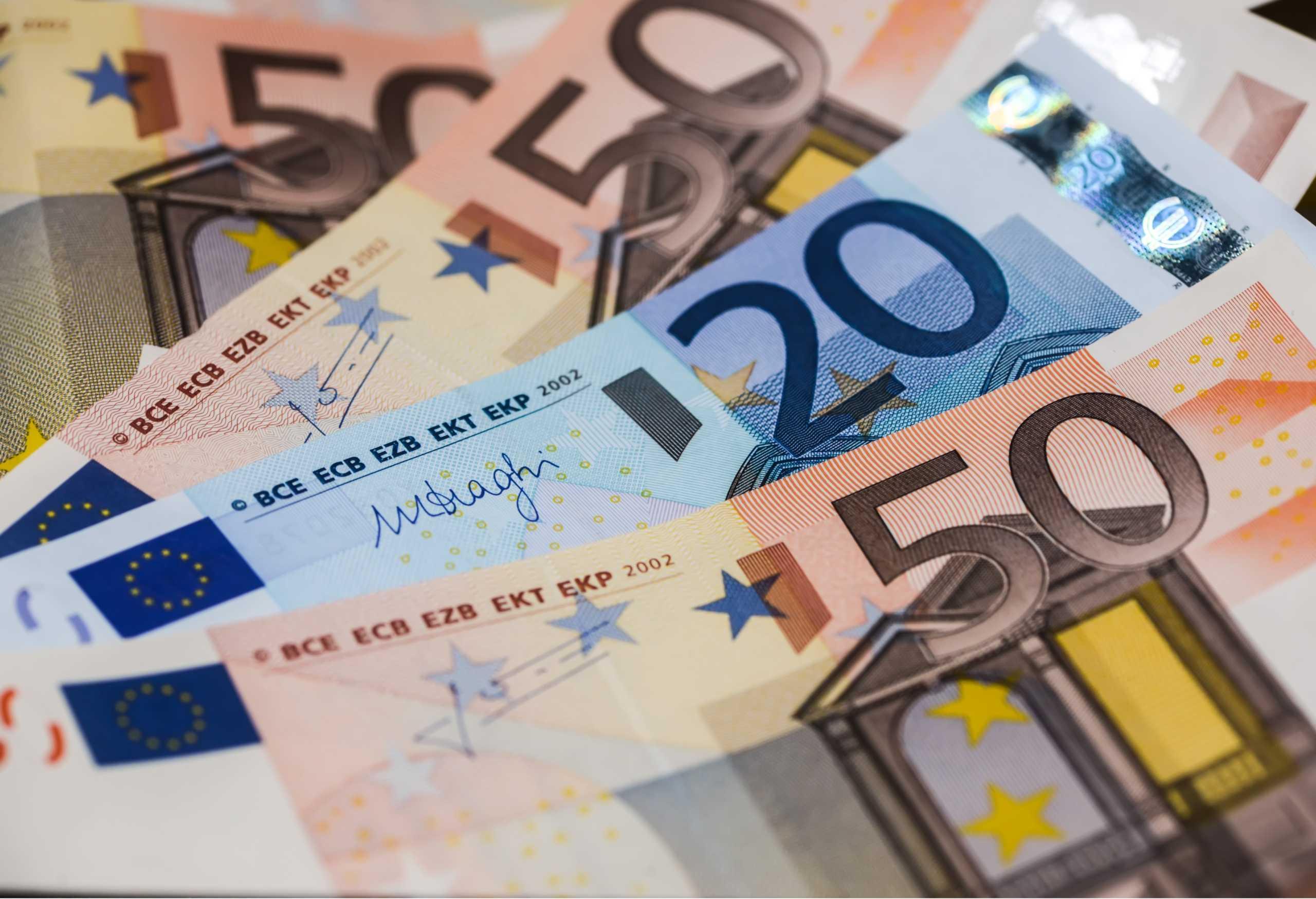 """""""Μας άρπαξαν σακούλα με 27.000 ευρώ""""!"""