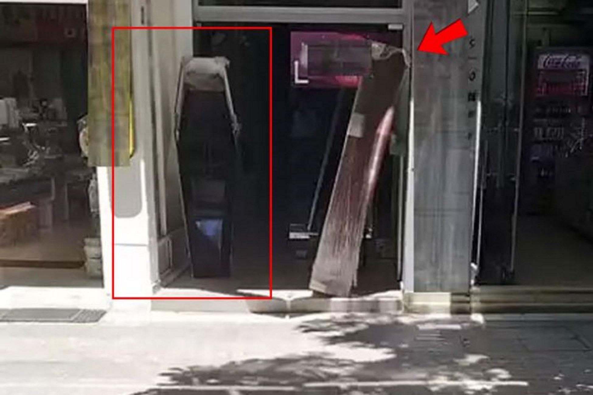 Κοζάνη: Κούφανε τον εστιάτορα με αυτό τον τρόπο! Οι απίθανες σκηνές μπροστά στο κατάστημα (Φωτό)