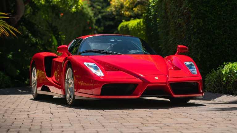Enzo Ferrari: Ο αντρας που άφησε ανεξίτηλο το σημάδι του στον κόσμο μας