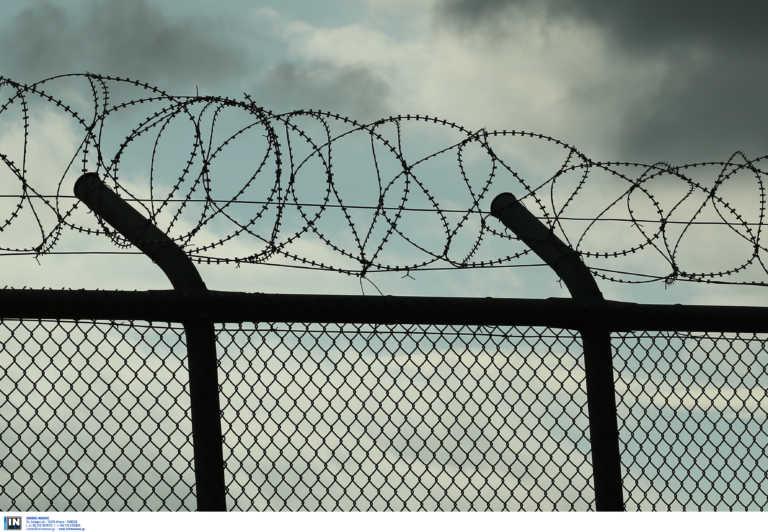 Πάτρα: Συναγερμός στις φυλακές Αγίου Στεφάνου για ομαδική απόδραση